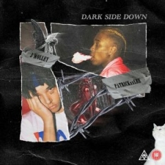 PatricKxxLee - Dark Side Down ft. J Molley
